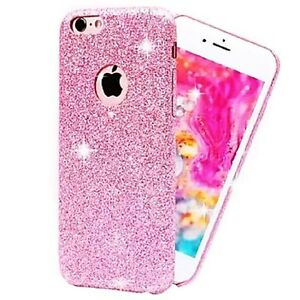 coque iphone 6 rose strass