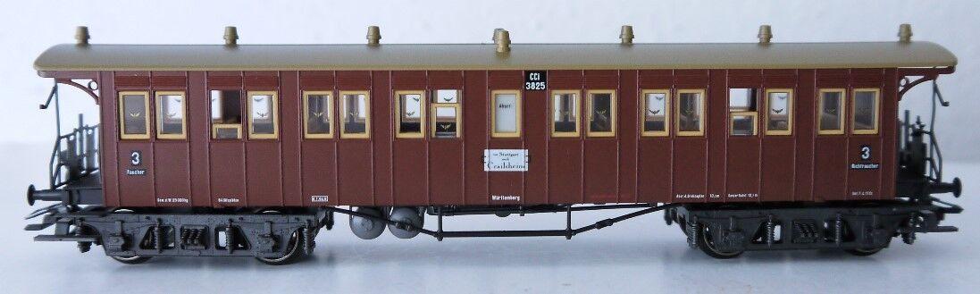 Märklin 42131 Personenwagen 3. Klasse - Spur HO - OVP  | New Style