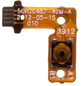 An on Off Flex Switch Button Power Button Key HTC Windows Phone 8x