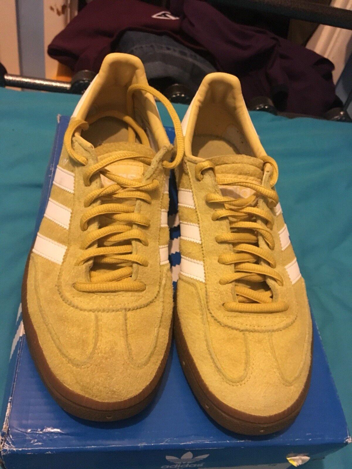 Adidas Yung-1 orange B37613 Sneaker Originals Männer