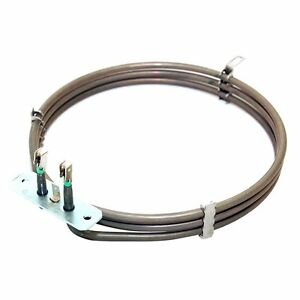 3x 2200 WATT circolare ventola forno Element Per adattarsi CANDY ci5412