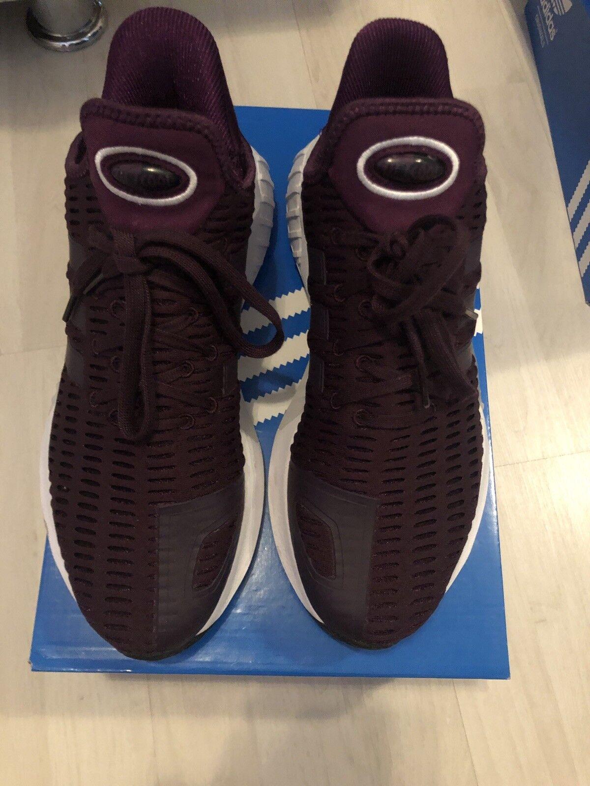 the latest 1445f 5fb68 Adidas Climacool Climacool Climacool 02 17 W Damen Schuhe Turnschuhe Grösse  40 5bbcd9