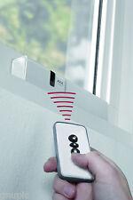 AXA Wireless Electronic Motorised Window Opener Winder Electric Remote Battery