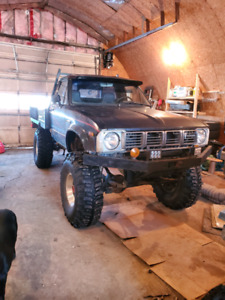 1981 Toyota Other Pickups