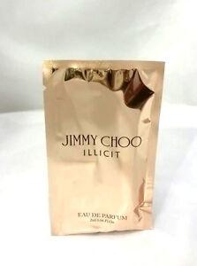 debd303b10c2 ILLICIT Jimmy Choo 0.06oz - 2ml EDP Eau de Parfum TRAVEL SAMPLE VIAL ...