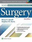 NMS Surgery by Bruce E. Jarrell (Paperback, 2015)