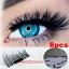 Ultra-thin-Magnet-Sheet-Reusable-For-3D-Magnetic-False-Eyelashes-DIY-8PCS-SET thumbnail 3
