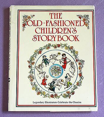 Helder The Old Fashioned Children's Storybook
