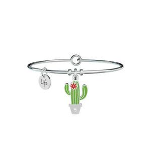 Kidult-Bracciale-Donna-Collezione-Symbols-Cactus-731288