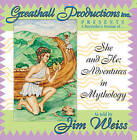 She and He: Adventures in Mythology by Well-Trained Mind Press (CD-Audio, 2015)