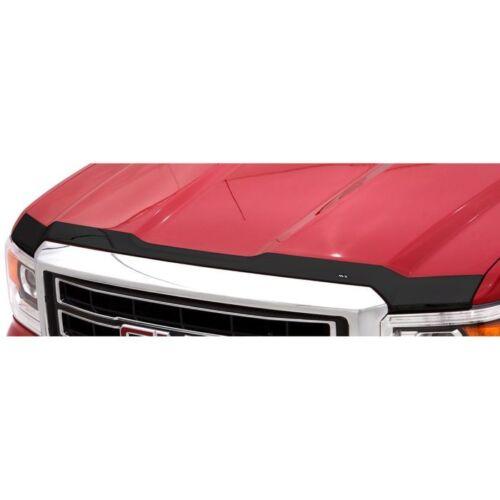 Bug Deflector-Aeroskin Smoke Hood Protector fits 11-15 Ford Explorer