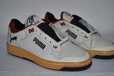 OG 1980s Puma Cat vintage sneakers US6