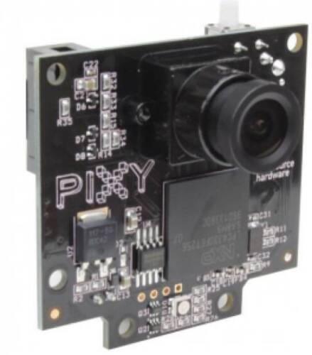 Pixy CMUcam5 Telecamera Intelligente Traccia Oggetti Colore Programmabile per Ar