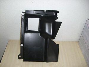 Luftfuehrung-links-BMW-e31-8er-850i-850i-850csi-51718108303-Neu