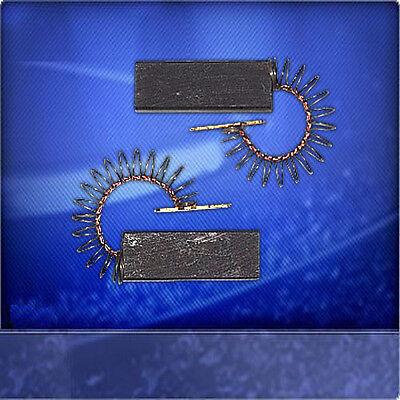 Wch 86728 W W Carbon Brushes Motor for AEG Lavamat 86720 W 86800 Wdk
