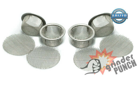 Arizer Extreme-Q V-Tower Replacement Screen Value Set