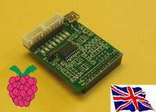 Rs-pi uln2803 STEP MOTOR BOARD per Raspberry Pi