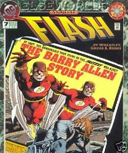 Flash-Annual-7-Elseworlds-1994-Dc-Comics