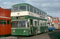 Nottingham City Transport ETO467C Richmond 1979 Bus Photo