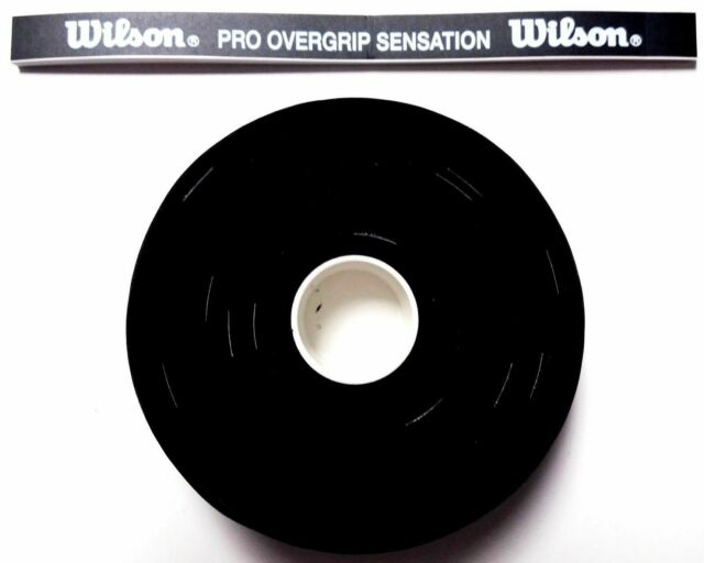 Wilson Pro Overgrip Sensation x 30 Griffbänder extrem dünn