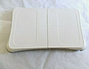 Nintendo Wii Fit Balance Board Only Not Tested