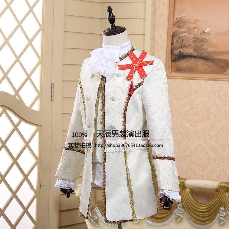 Abito Formale Da Uomo Costume Giacca Costume Uomo Giacche Cappotti Giacche Pantaloni Vest 3PCs Set Size ef2f4c