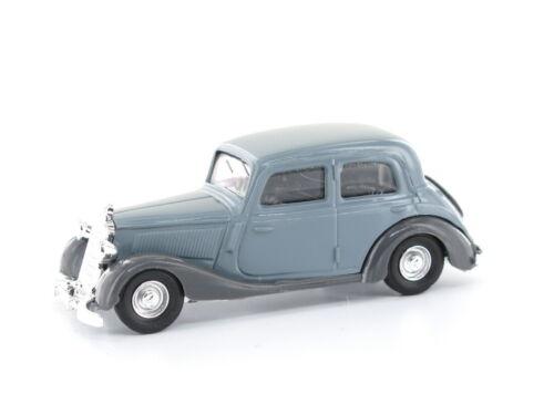 Busch 41409-grau2 H0 PKW Mercedes 170V