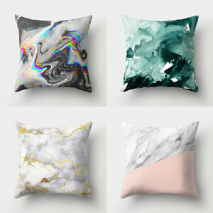 pillow case texture. Image Is Loading Geometric-Marble-Texture-Throw-Pillow-Case-Cushion-Cover- Pillow Case Texture