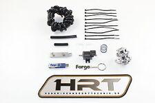 FORGE Blow Pop Off Ventil Kit BMW M135i F20 F21 N55 Neu Blitzversand!!!