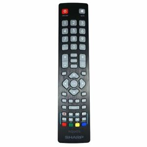 Genuine-Sharp-LC-32CHF5111K-TV-Remote-Control