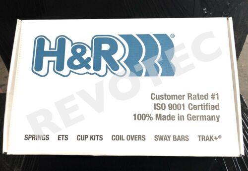 "H/&R Sport Lowering Springs For Nissan 2003-2007 Murano Z50 1.5/""//1.3/"""