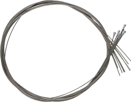 Campagnolo 1600mm Stainless Brake Cable 10-Pack