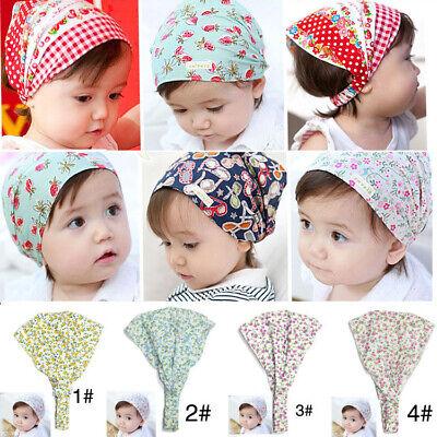 Summer Autumn Toddler Baby Hat Girl Boy Cap Children Hats Toddler Kids Hat Scarf