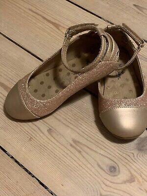Sko, Vagabond, str. 37, Hvid ballerina sko med lille sløjfe