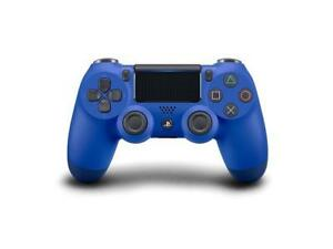 PlayStation4 DUALSHOCK4 Wireless Controller - Wave Blue