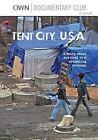 Tent City USA 0829567084625 DVD Region 1