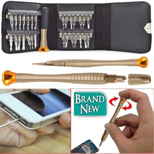 29 n 1 Mobile Phone Repair Tool Kit Screwdriver Set For Mobile Phones Mp3 Tablet