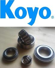Timken Kegelrollenlager LM29710//LM29749 38,1//65,09//13,9mm Stahl Bearing NEU