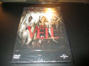 "DVD NEUF ""THE VEIL"" Jessica ALBA / film d'horreur de Phil JOANOU"