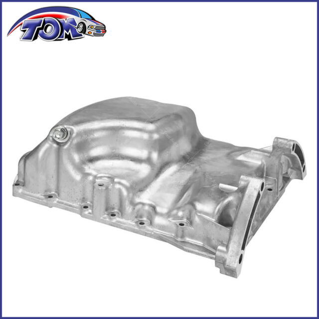 New Engine Oil Pan For Acura MDX TL 2007 2008 2009 3.7L