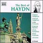 Franz Joseph Haydn - The Best of Haydn (1997)