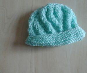 Infatigable Baby Hat-afficher Le Titre D'origine