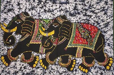 Home Decor Beautiful Design Wall Hanging Durgesh Kali Small Tapestry Poster Nice