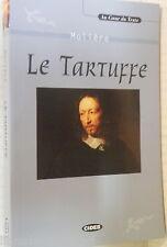 LE TARTUFFE Moliere Patricia Oppici Cideb Teatro Francese Testo in Teatrale di