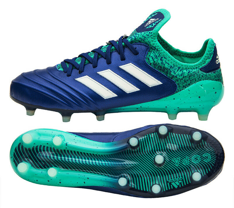 Adidas Copa 18.1 FG (CM7664) Soccer Cleats Football shoes Boots