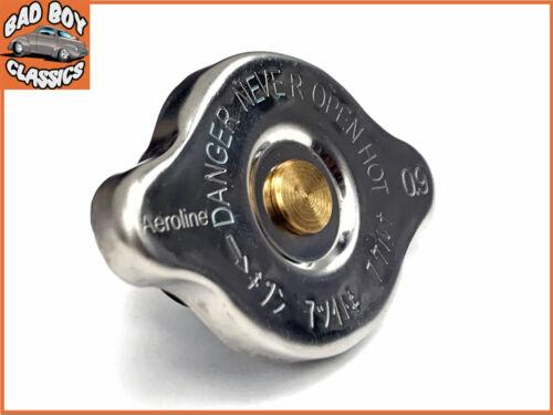 AEROLINE® RADIATOR RAD CAP FOR TOYOTA ESTIMA LUCIDA EMINA 13psi 0.9 Bar