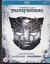 TRANSFORMERS 3 MOVIE BOXSET B/2 BLU RAY DVD 1-3 TRANSFORMERS/REVENGE/DARK