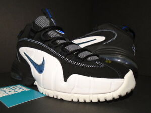 new styles e55d4 97dd8 Image is loading 2007-NIKE-AIR-MAX-PENNY-LE-GS-1-