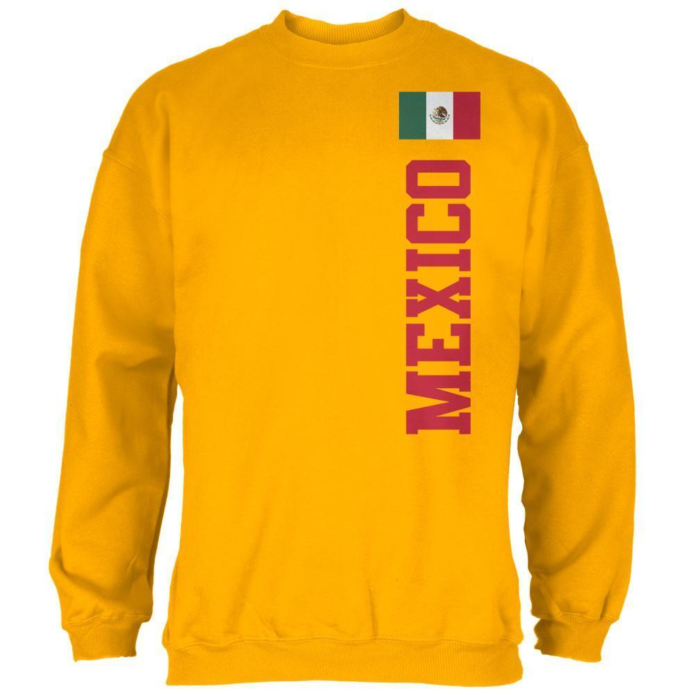 Cinco de Mayo World Cup Mexico  Herren Sweatshirt