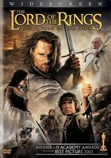 The Lord of the Rings The Return of the King 2-Disc Set
